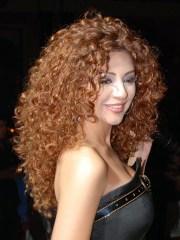 long curly hair 10011011110010110100
