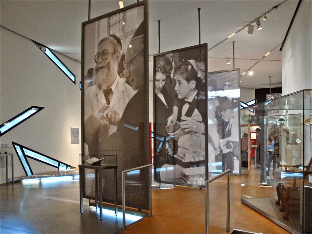 Salle du muse juif Berlin  Salle du muse juif sur les r  Flickr