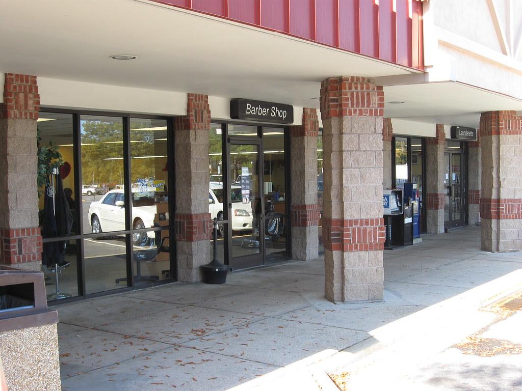 Nc Fort Bragg Post Exchange Barber Shop Fayetteville