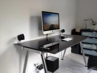 "iMac 27"" wall mount | Gorgeous, isn't it? | stefanvdkuijl ..."
