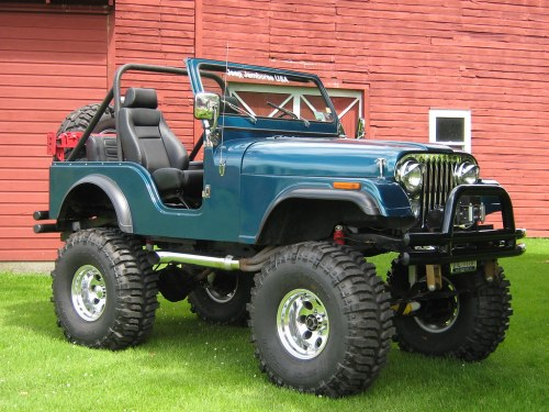 small resolution of  1979 cj5 loud proud by ml pro account