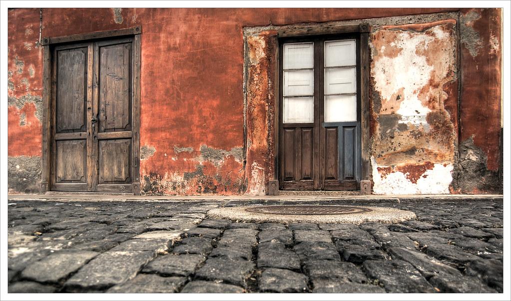 Antiguas fachadas  Casa antigua en Garachico 2011  Juan Jos Prez Daz  Flickr