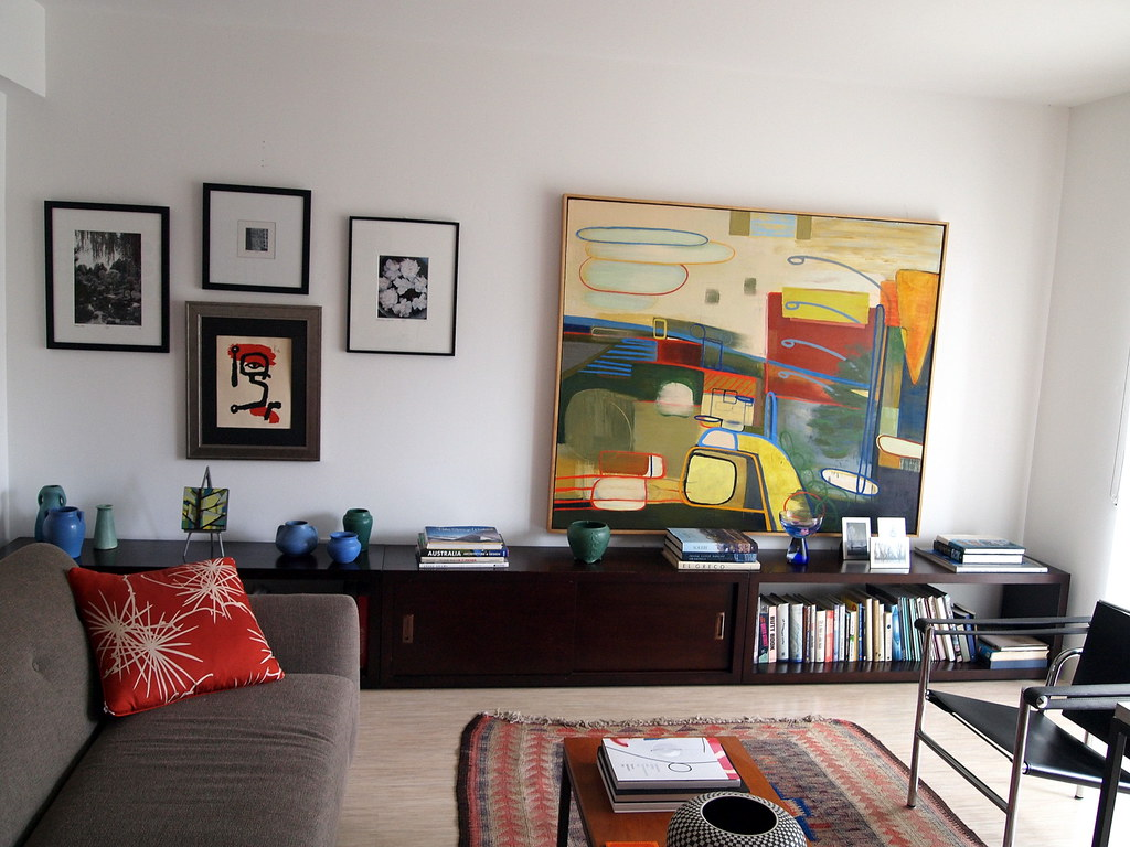 Living Room Wall Color Suggestions