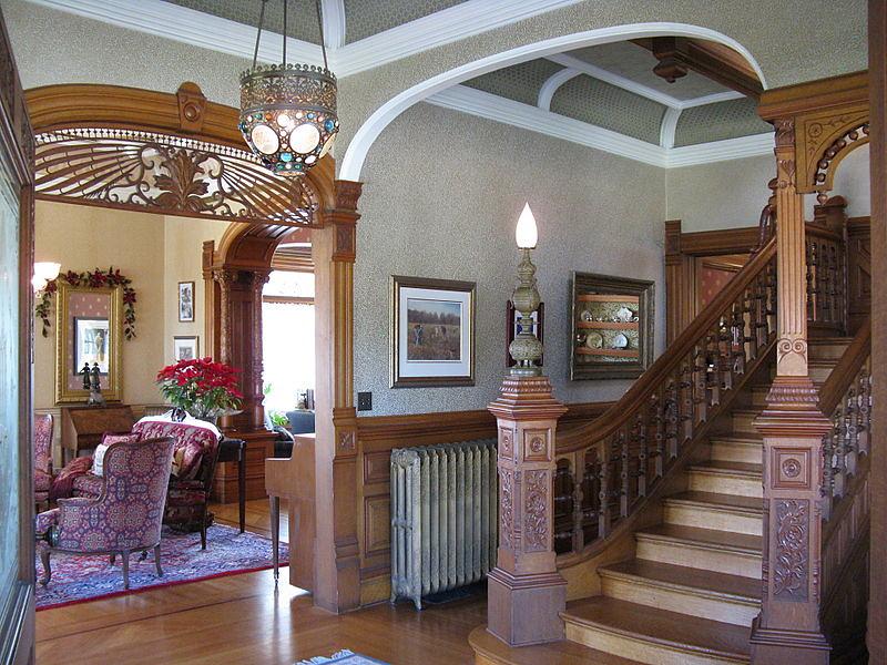 Morey Mansion Redlands CA  1 in a multiple picture set