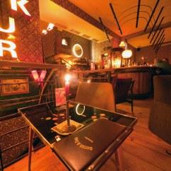 Scotch And Sofa Under Lighting Prenzlauer Berg Berlin
