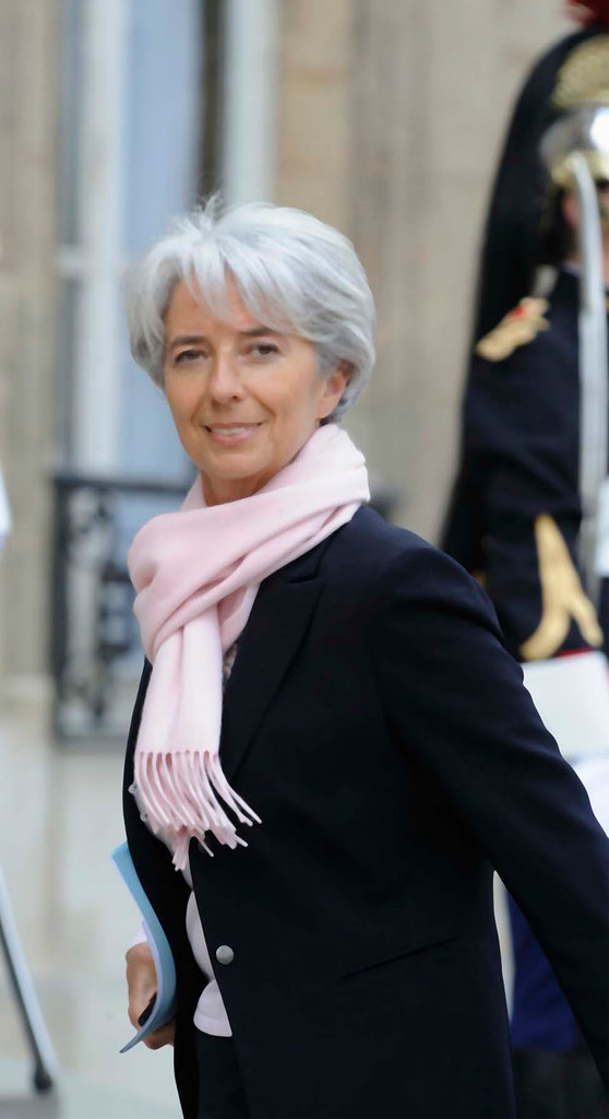 Christine Lagarde 4 A Special French Court Will Decide