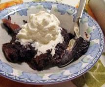 Chocolate Pudding Cake Barefoot Contessa Mix