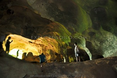 Pawikan Cave - Gigantes Island Hopping - Carles, Iloilo 5 ...