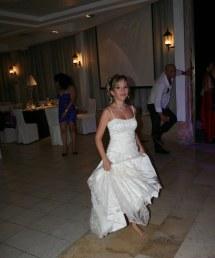 Flickr Barefoot Bride