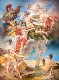 The Nymphs of Parthenope | The Nymphs of Parthenope ...