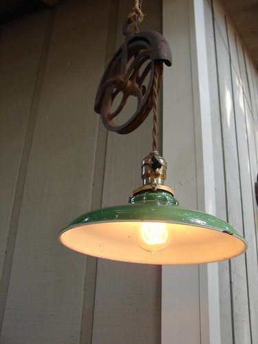 Edison Light Bulb Lamp
