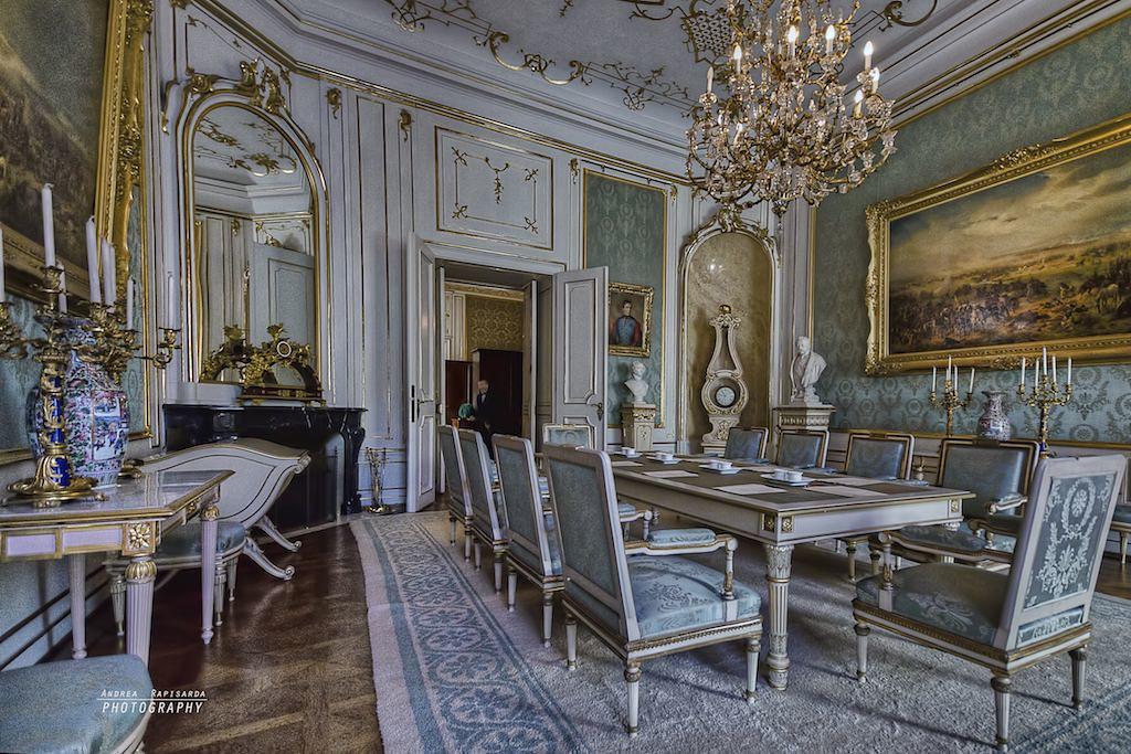 Interni della residenza imperiale di Hofburg  Vienna  Flickr