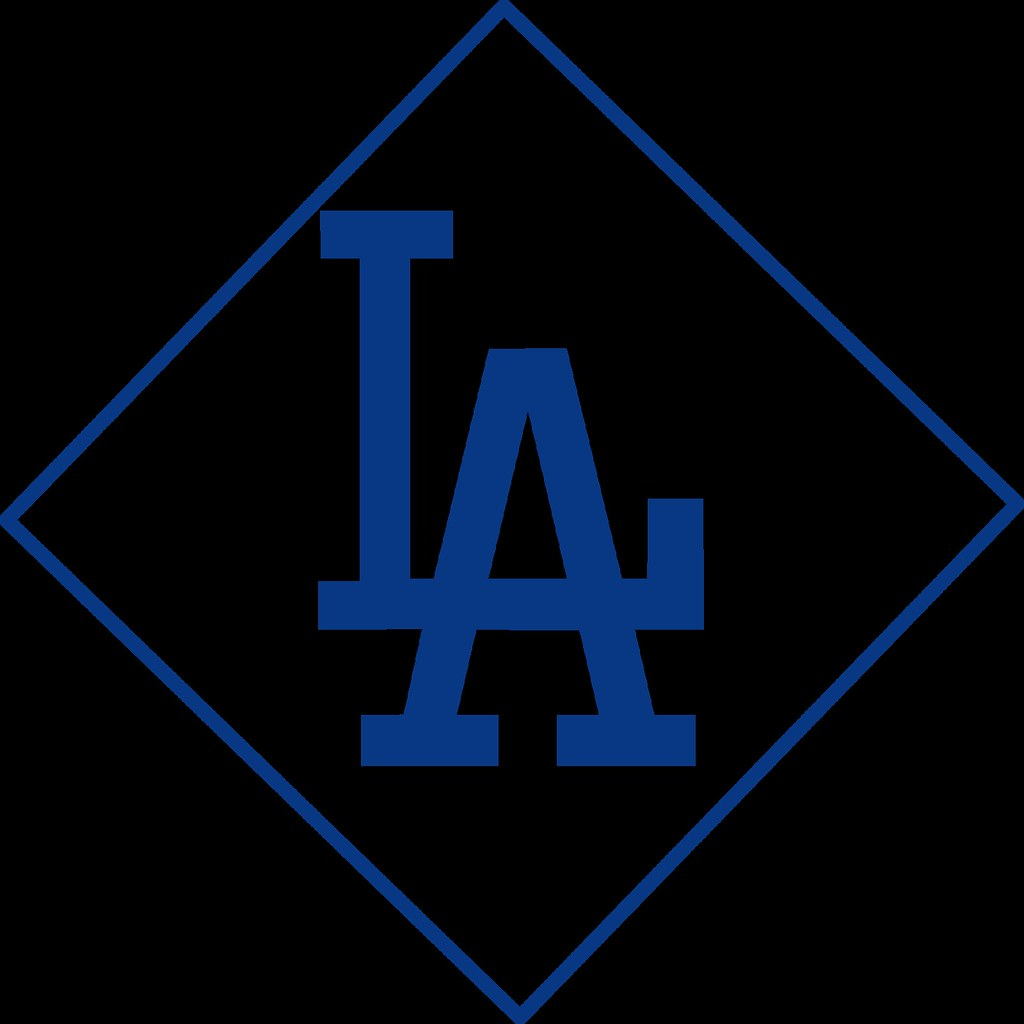 Free 3d Wallpaper For Cell Phones Los Angeles Dodgers New Alternate Logo Pmell2293 Flickr