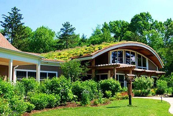 Casas ecolgicas hogares sustentables  wwwdecorobracomc  Flickr