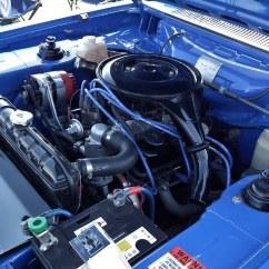 Ford Escort Mk2 Wiring Diagram 1989 Honda Civic Alarm 1971 Capri Gt 3000 Coupe | V6 C… Flickr