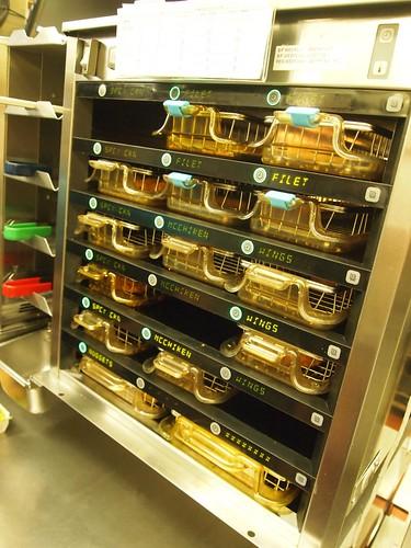 McDonalds Open Doors  Walter Lim  Flickr