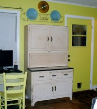 """My Sellers """"Hoosier"""" Cabinet 