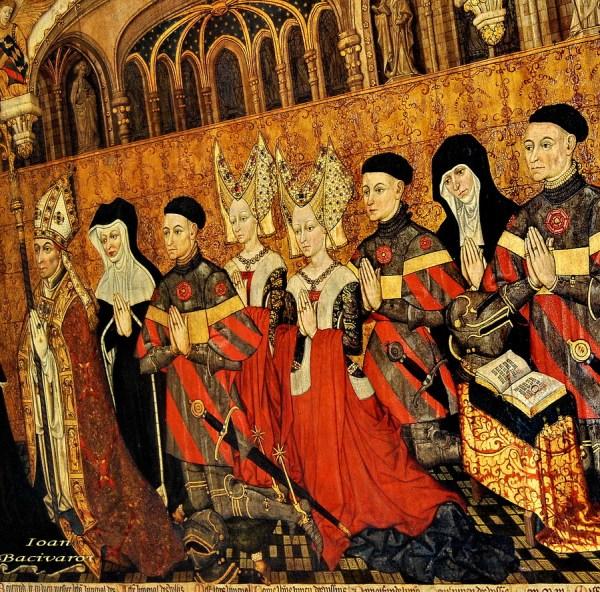 Medieval Art -1 Mus De Cluny