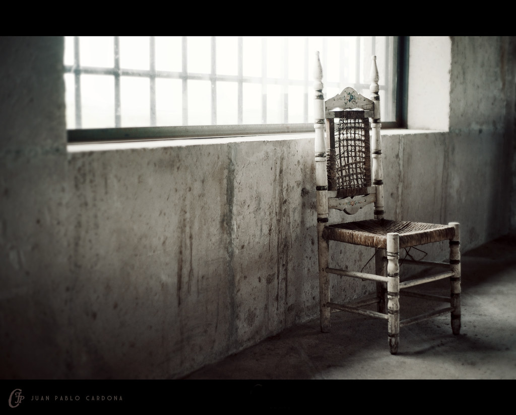 La silla rota explore 31  Declararse vencido o sin