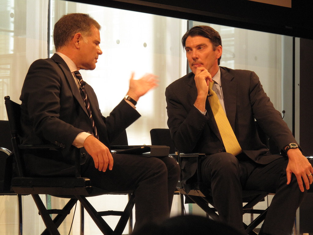 Interview Questions Tim Armstrong CEO Of AOL Is