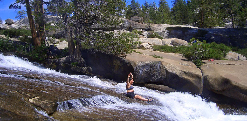 All New Wallpaper Hd Stanislaus Waterslide Downstream From Stanislaus River