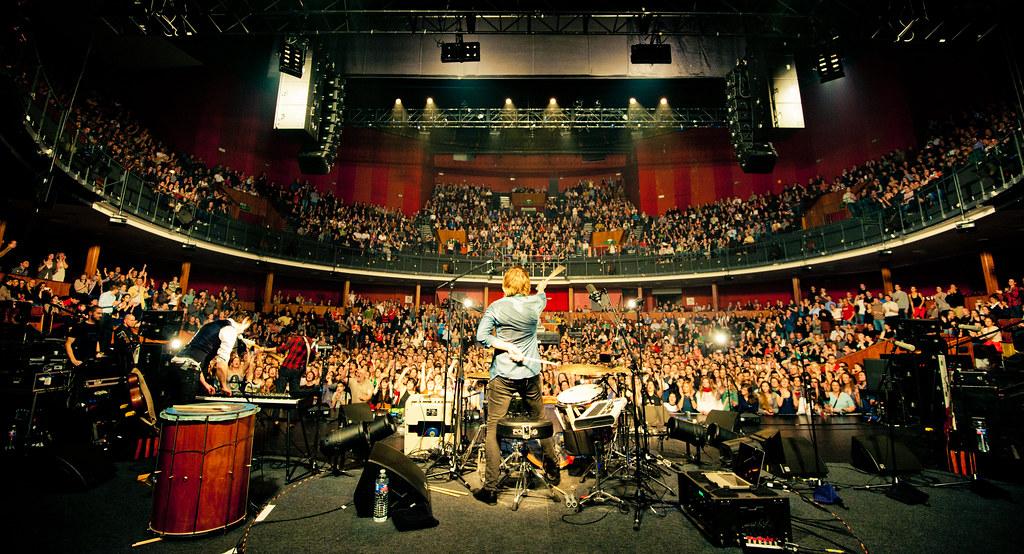 Puggy Live Concert  Cirque Royal Bruxelles6144  Photo
