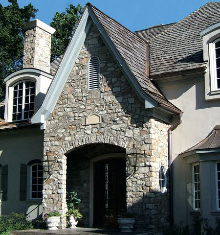 French Country Villa  Verona  Manufactured Stone  Flickr
