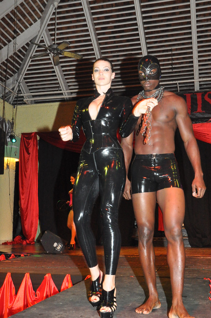 PASSIONAL Fashion Show Kink in the Caribbean  Flickr