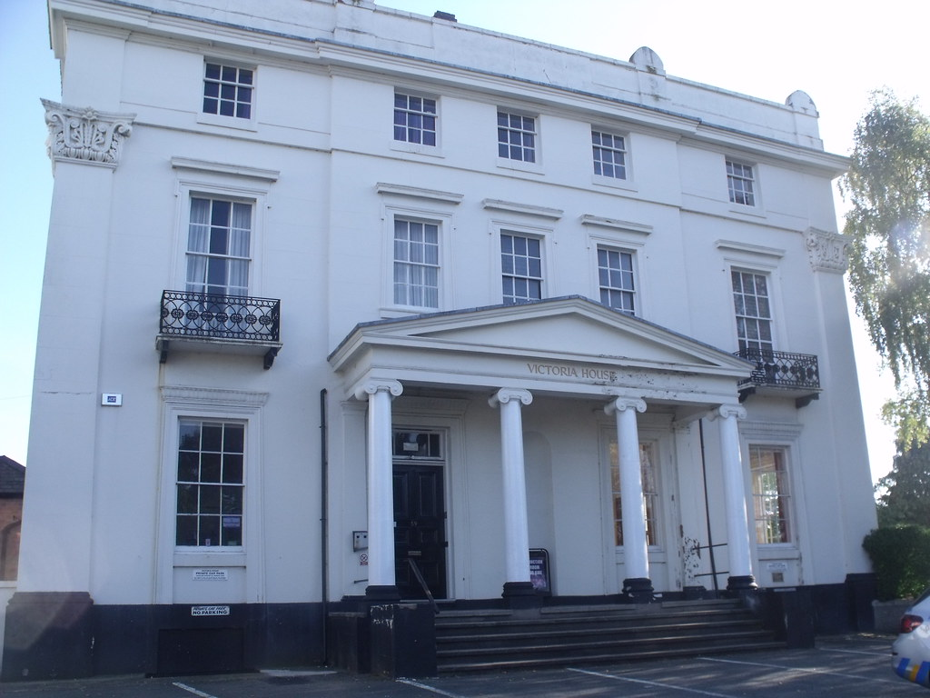 Victoria House  59 Willes Road Leamington Spa  More Georg  Flickr