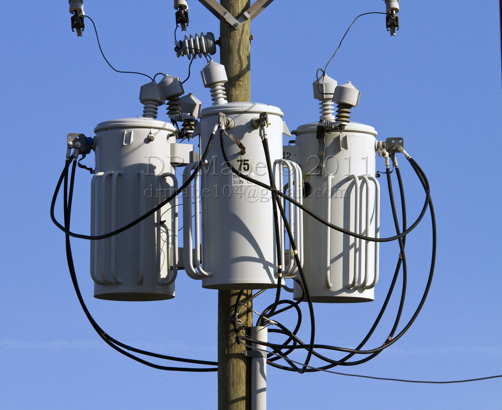 3 Phase Transformer Bank Wiring Diagram Power Line Transformers Namerifrats29 Flickr