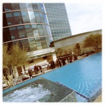 Omni Hotel Dallas Pool Deck Bar Infinity Hot Tub Img 0884