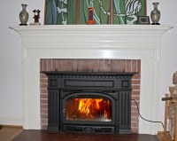 Vermont Castings Montpelier Stove Fireplace Insert | Flickr