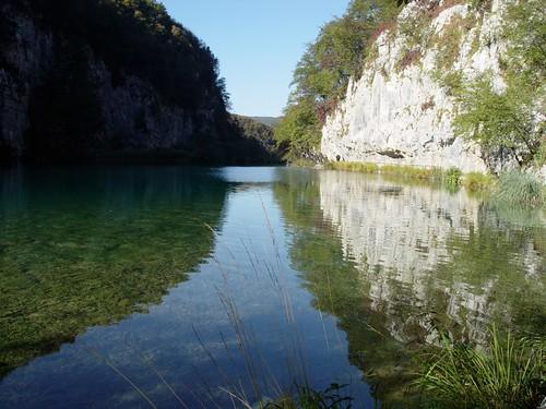 普萊維斯國家公園PLITVICE N.P.(十六湖國家公園) 【克羅埃西亞Croatia】 | chyau chen | Flickr