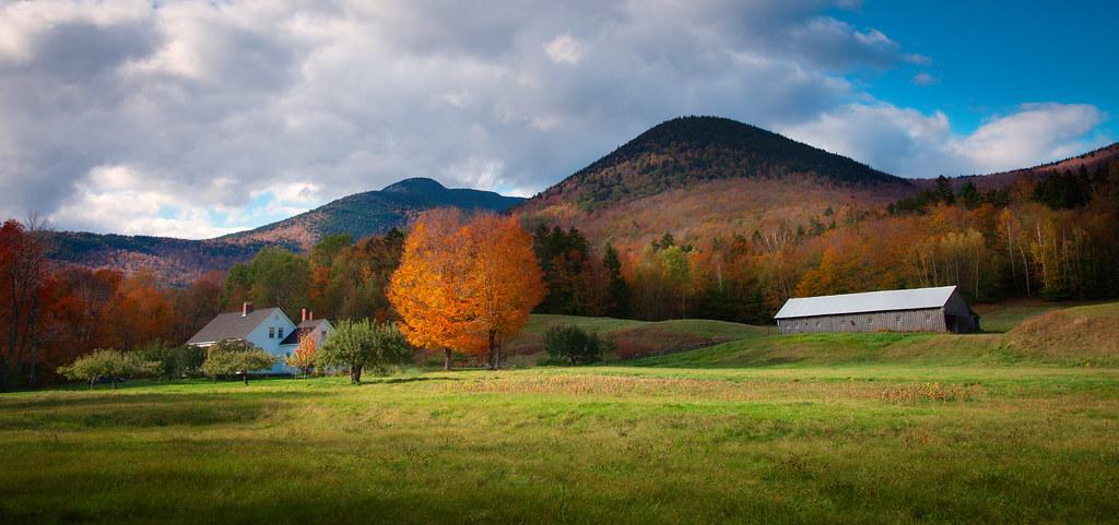 Beautiful Fall Scenes Wallpaper New Hampshire S Treasure United States New Hampshire
