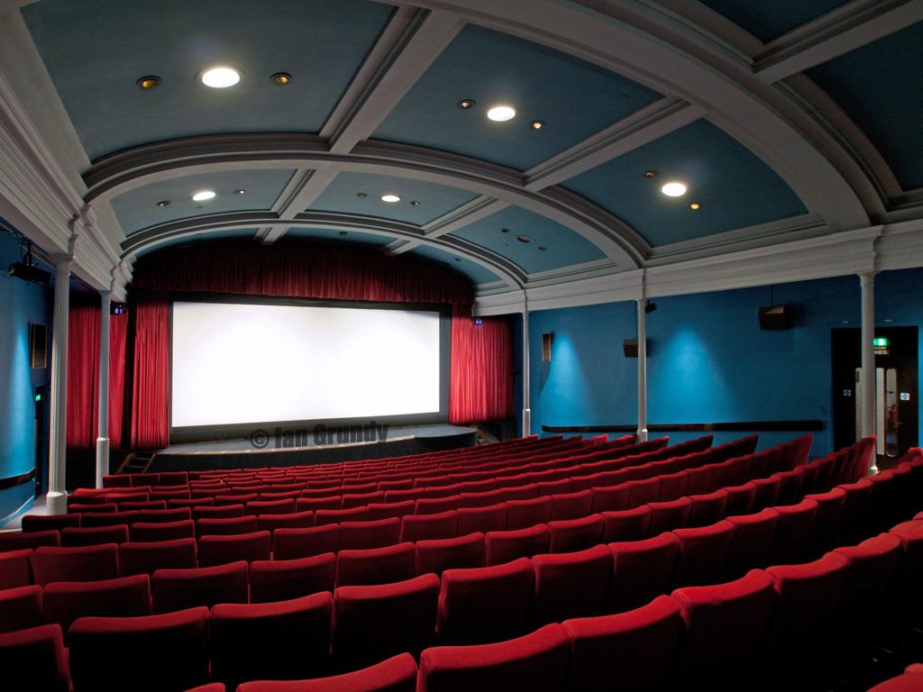 Filmhouse 5516  Filmhouse Edinburgh The former gallery