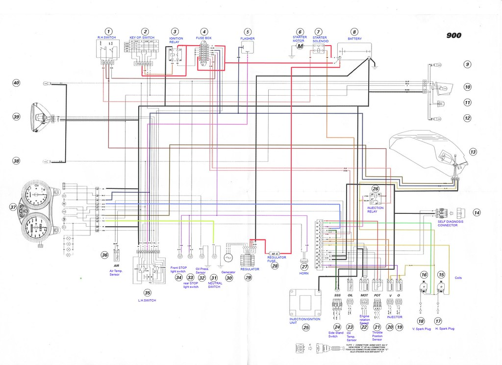 wiring diagram 2010 e 150