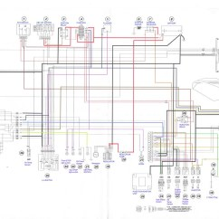 1972 Triumph Bonneville Wiring Diagram Trailer Diagrams 7 Way Ducati Data