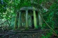 'Folly' - Baron Hill Mansion, Beaumaris | Part of the ...