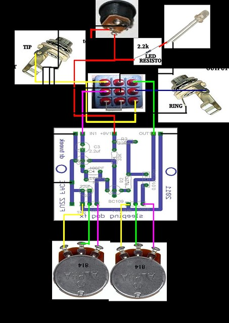 fuzz face wiring diagram doctor tweek v2 cathedral architecture gothic arches | flickr - photo sharing!