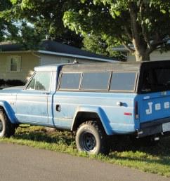 78 amc jeep j10 by crown star images [ 1024 x 768 Pixel ]