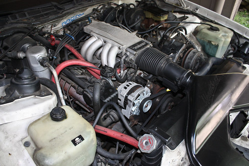 3800 Supercharged Engine Swap Wiring Diagram 1987 Iroc Nick Ares Flickr
