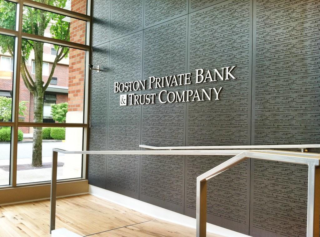 Interior Bank Signage  Bank Interior Design  Bank Decor   Flickr