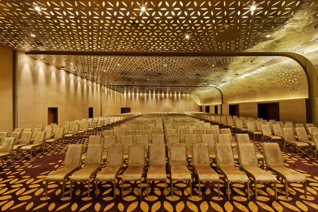 Trillion Banquet Hall The Park Hyderabad Banqueting