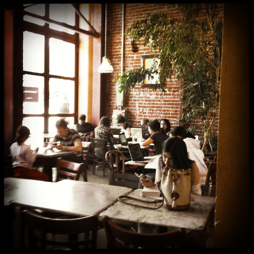 Image result for Cafe Milano berkeley