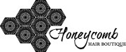 logo honeycomb hair boutique