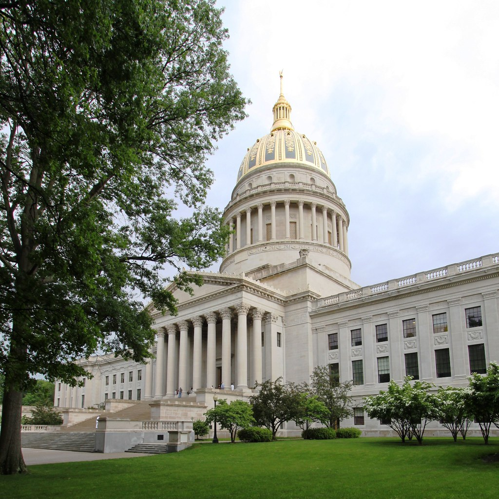 State Capitol Img
