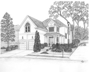 pencil drawing dream modern draw flickr traditional designs