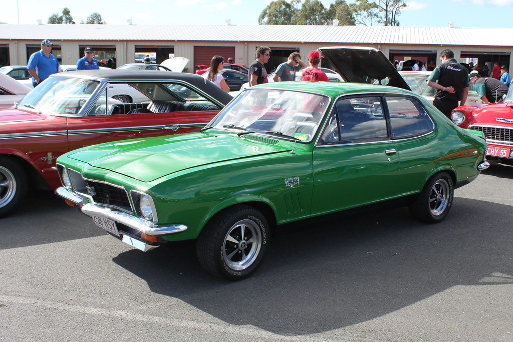 LJ Torana XU1 Johnno1943 Flickr