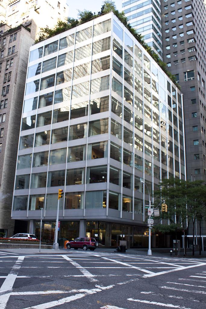 Former PepsiCola Building  Midtown Manhattan Manhattan N  Flickr