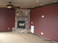 Choosing a color for an Accent Wall - 59   Adding color to ...